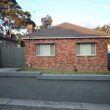 Rental info for LEASED!!! in the Kingsgrove area