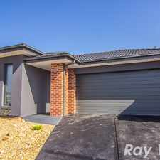 Rental info for MODERN FOUR BEDROOM HOME in the Melbourne area