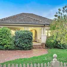 Rental info for Picturesque Setting, Family Focus