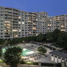Rental info for Crystal Towers in the Washington D.C. area