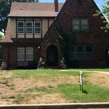 Rental info for 133 N. Terrace in the College Hill area