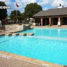 Rental info for $625 1 bedroom Apartment in North Central TX Sherman in the Sherman area