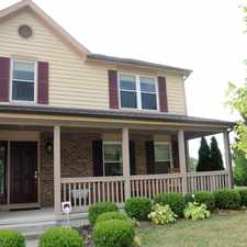 Rental info for 6273 Post Road in the Columbus area