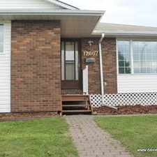 Rental info for Beautiful & Renovated Bungalow with in-law suite-Pet Friendly in the Kensington area