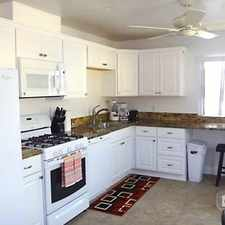Rental info for $3350 2 bedroom Apartment in Northern San Diego Pacific Beach in the San Diego area