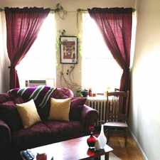 Rental info for Cambridge St in the Beacon Hill area