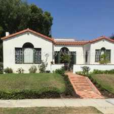 Rental info for 1451 El Prado Avenue in the Olde Torrance area
