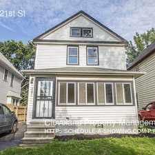 Rental info for 3871 W 21st St in the Tremont area