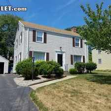 Rental info for $2700 3 bedroom House in West Hartford in the 06110 area