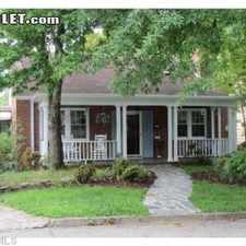 Rental info for $3500 4 bedroom House in Guilford (Greensboro) Greensboro in the Greensboro area