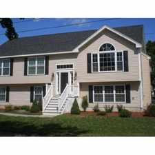 Rental info for 98 Wingate Avenue
