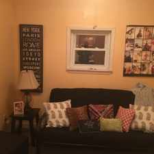 Rental info for One Bedroom Apartment in Prime Location for Spring Semester 2017