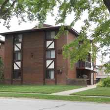 Rental info for 3 Bedroom apartment in Security Building, Near Transportation in the Lansing area