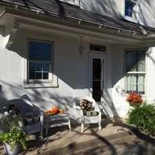 Rental info for 20 Church Road