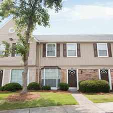 Rental info for Ashford Woods in the Smyrna area
