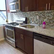 Rental info for W 204th St in the Inwood area