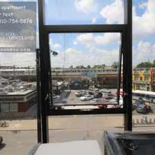 Rental info for N Milwaukee Ave & W Belden Ave in the Logan Square area