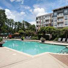 Rental info for Weston Lakeside in the Raleigh area