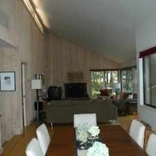 Rental info for Rental House 25 North Hollow Drive East Hampton