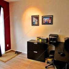 Rental info for ** NEWLY RENOVATED 2-BDRM CONDO W/ HEATED UNDERGROUND PARKING IN GARNEAU ** in the Downtown area