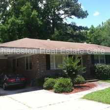 Rental info for Fantastic brick ranch only 2 blocks from the neighborhood boat landing.