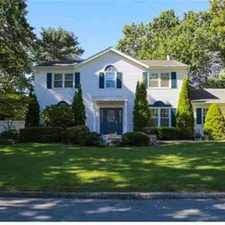 Rental info for Dix Hills Real Estate For Sale - Four BR, 2 1/Two BA Colonial ***[Open