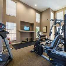 Rental info for 7458 Louis Pasteur #956A in the San Antonio area