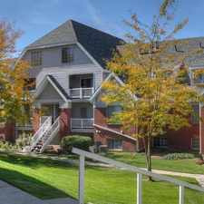 Rental info for Windgate Apartments in the Bountiful area