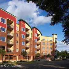 Rental info for 1101 Main Street NE - 302 1101 Main Street NE - 307 in the Sheridan area