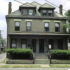 Rental info for 1555 Hunter Ave in the The Ohio State University area