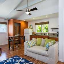 Rental info for 44-175 Nanamoana Street