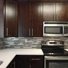Rental info for 20324 River Ridge Terrace #100