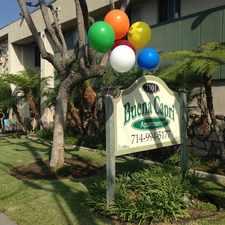 Rental info for Buena Capri Apartments