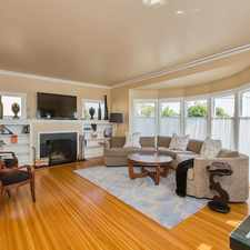 Rental info for 2615 Maxwell Ave