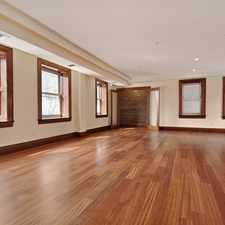 Rental info for 411 West 39th Street #5 in the Garment District area