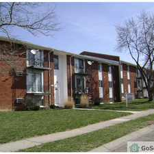 Rental info for Across the Street from Krogers,3 miles to Dayton Mall,Safe and Peaceful Area