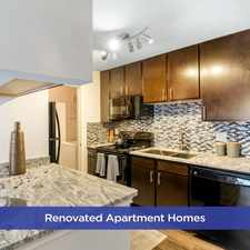Rental info for 1201 Park Apartments by Cortland in the Plano area