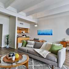 Rental info for Paradise Palms Apartments
