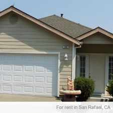 Rental info for Immaculate home withopen floorplan & amazing views.