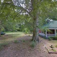 Rental info for Single Family Home Home in Senoia for For Sale By Owner