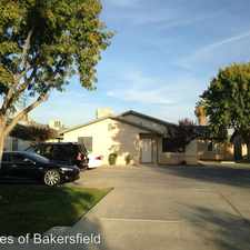 Rental info for 1724 Inyo St Unit D