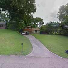 Rental info for Single Family Home Home in Vicksburg for For Sale By Owner