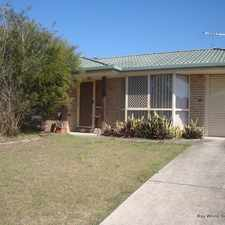 Rental info for GREAT LOCATION! in the Browns Plains area
