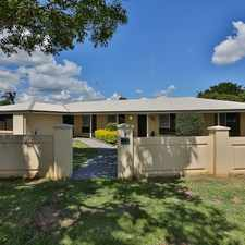 Rental info for A house to entertain everyone in any weather.... in the Wilsonton area
