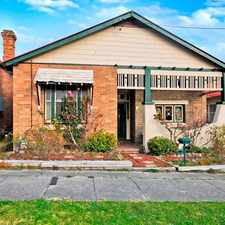 Rental info for Perfect For The Whole Family in the Lithgow area