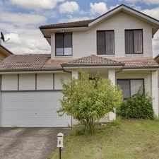 Rental info for Lovely 3 bedroom family home with Air Conditioning in the Glenwood area