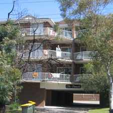 Rental info for CLOSE TO ALL AMENTIES in the Sydney area