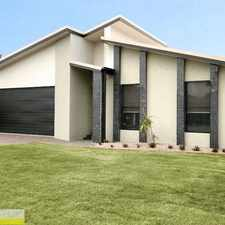 Rental info for Family Home: Air Con, Low Maintenance Yard, Close to Parkland