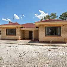 Rental info for 5 Bedroom Family Home! in the Adelaide area