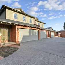 Rental info for Luxury Living in a Fantastic Location! in the Melbourne area